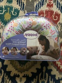 Boppy Nursing Pillow and Positioner - Bare Naked