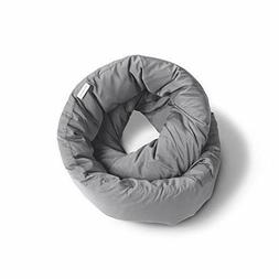 Huzi Infinity Pillow - Design Power Nap Pillow, Travel and N
