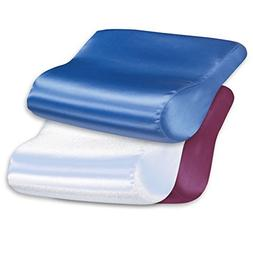 Core Products AB Contour Cervical Pillow Satin
