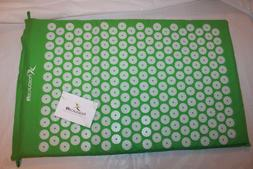 Prosource Fit Acupressure Mat Acupuncture Bed of Nails Spike