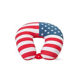 World's Best Air Soft Microbead Neck Pillow, US