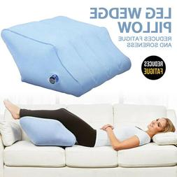 AMAZING~Bed Wedge Pillow Body Positioner Elevate support Bac