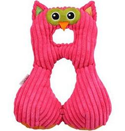 RockFoxOutlet Baby cartoon animal shaped neck pillow / Trave