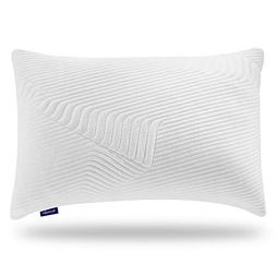 Sweetnight Bamboo Bed Pillows for Sleeping - Adjustable Loft