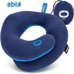 Bcozzy Kids- Travel Pillow- Supports Child'S Head, Neck  Chi