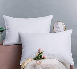 Homelike Collection Bed Pillow -  Down Alternative Pillows f
