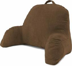 Bedrest Back Neck Arm Read In Bed Support Couch Floor Pillow