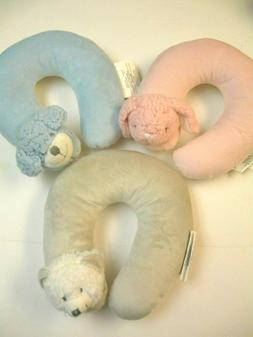Blankets & Beyond Baby Travel Neck pillows