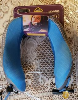 Cabeau174; Evolution Cool Memory Foam Travel Pillow - Glacie