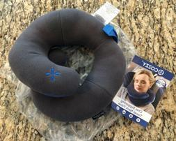 chin supporting travel pillow for adult