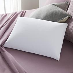 Sleep Innovations Classic Memory Foam Bed Pillow, Multiple S