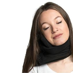 CLEARANCE SALE ! Upright Sleeper Neck Support Travel Pillow
