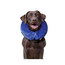 Kong Cloud Inflatable E-Collar Large