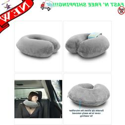 Comfortable Travel Pillow, Get Wrapped in Extreme Comfort wi