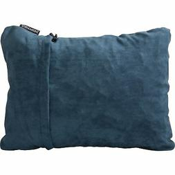 Therm-a-Rest Compressible Travel Pillow for Camping, Backpac