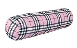 Peacewish Cotton Long Cylindrical Pillow Children Pregnant W