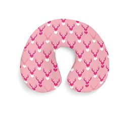 Cupid Love Travel Neck Pillow Inflatable