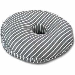 Donut Specialty Medical Pillows Pillow Cushion, Memory Foam,