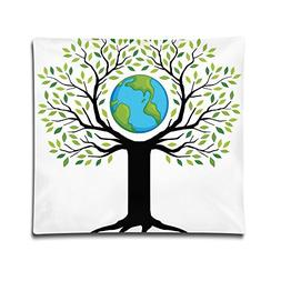 Unisex Eco Friendly Earth Tree Saving The Planet Life Climat
