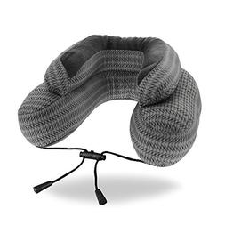 Cabeau Evo Microbead Travel Neck Pillow - The Best Travel Pi