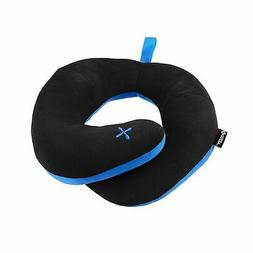 BCOZZY Extra Large Chin Supporting Travel Pillow - Supports