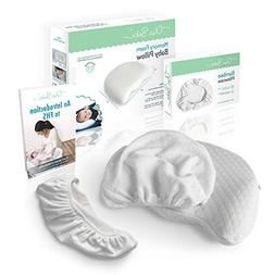 Cher Bébé Flat Head Prevention Baby Pillow | Head Shaping