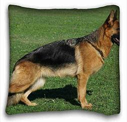 Generic Personalized Animal Pillowcase Cushion Cover Design
