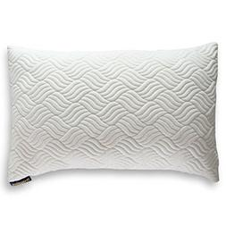 TRANZZQUIL Hypoallergenic Bed Pillows for Sleeping, Shredded