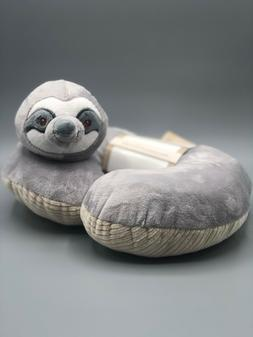 Kelly Baby Sloth Neck Pillow Plush Soft Comfortable For Babi