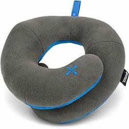 BCOZZY Kids Chin Supporting Travel Pillow