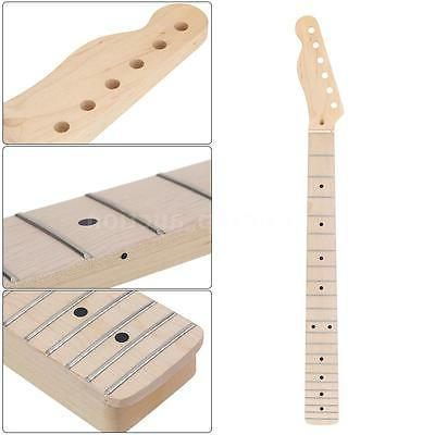 22 Frets Maple for