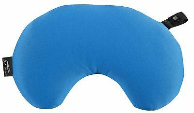 Bucky The Minnie Neck Pillow French Blue