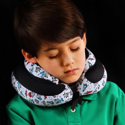 Cabeau Kid's Jr Pillow The with 360 Neck -