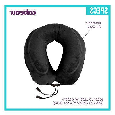 Air Evolution Travel Pillow Cover