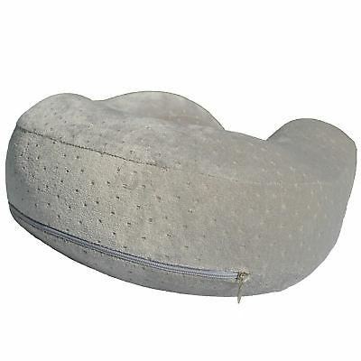 Memory Large Shape Pillow Support Light