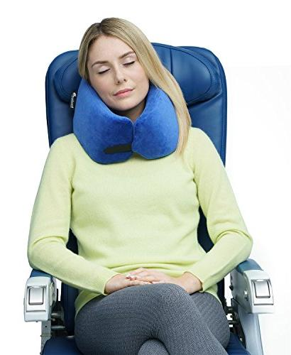 Travelrest Ultimate Memory Therapeutic, - Washable Cover - Most - of its Size