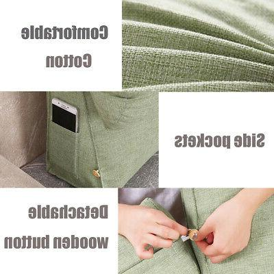 Adjustable Sofa Bed Chair Neck US