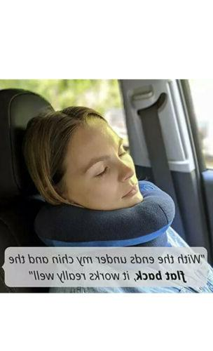 BCOZZY Chin Neck - for Traveling and Sleep