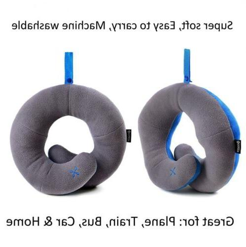 BCOZZY Supporting Travel Pillow -
