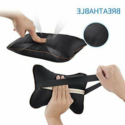 Car Pillow Breathable Seat