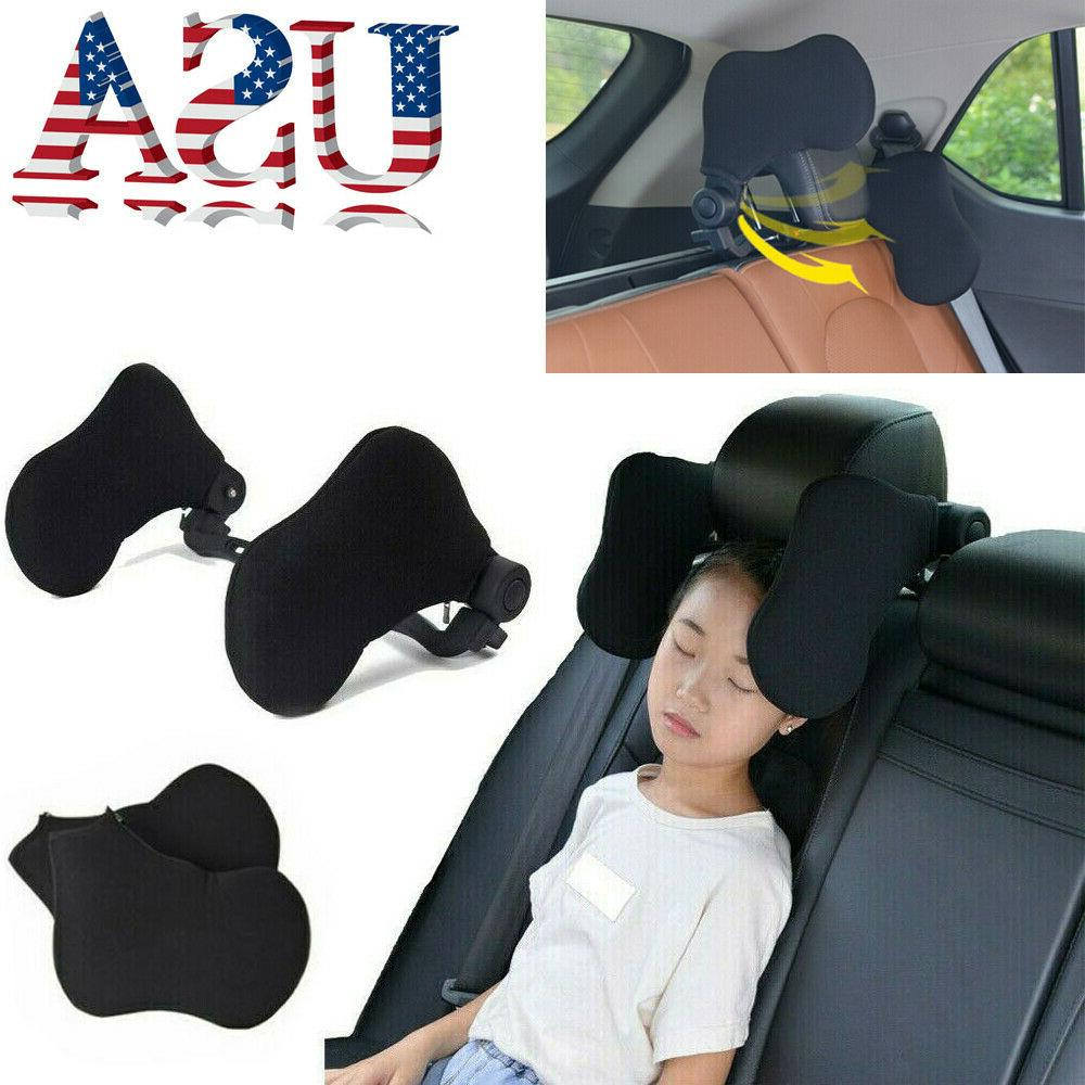 car seat headrest neck pillow head support