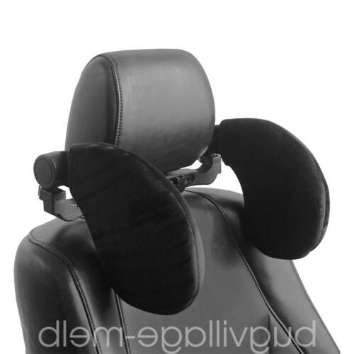 Car Seat Pillow Neck Support Adults Cushion