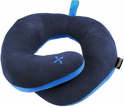 BCOZZY Supporting Patented Travel Pillow