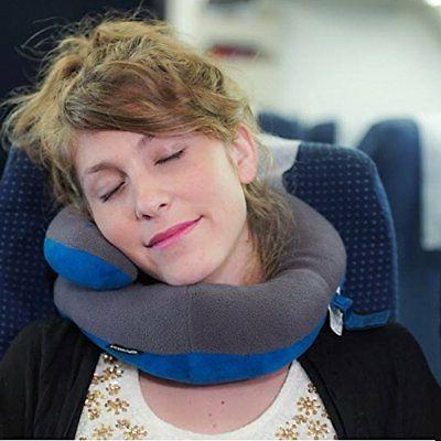 BCOZZY Chin Neck Pillow Supports the Chin in
