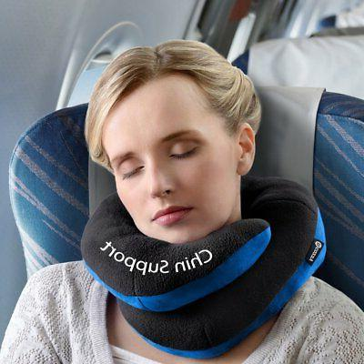 BCOZZY Neck Pillow Chin
