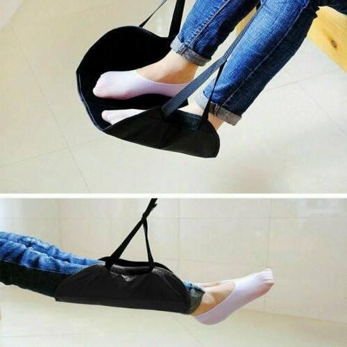 Comfy Travel Footrest Hammock Foot with