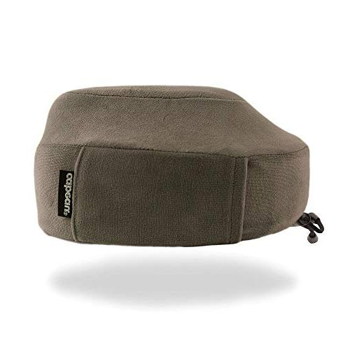 Cabeau Memory Foam Pillow Pillow Airplane | 360 Degree | Science in