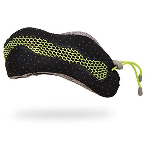 Cabeau Pillow Best Neck Pillow with Head Support - Sublime