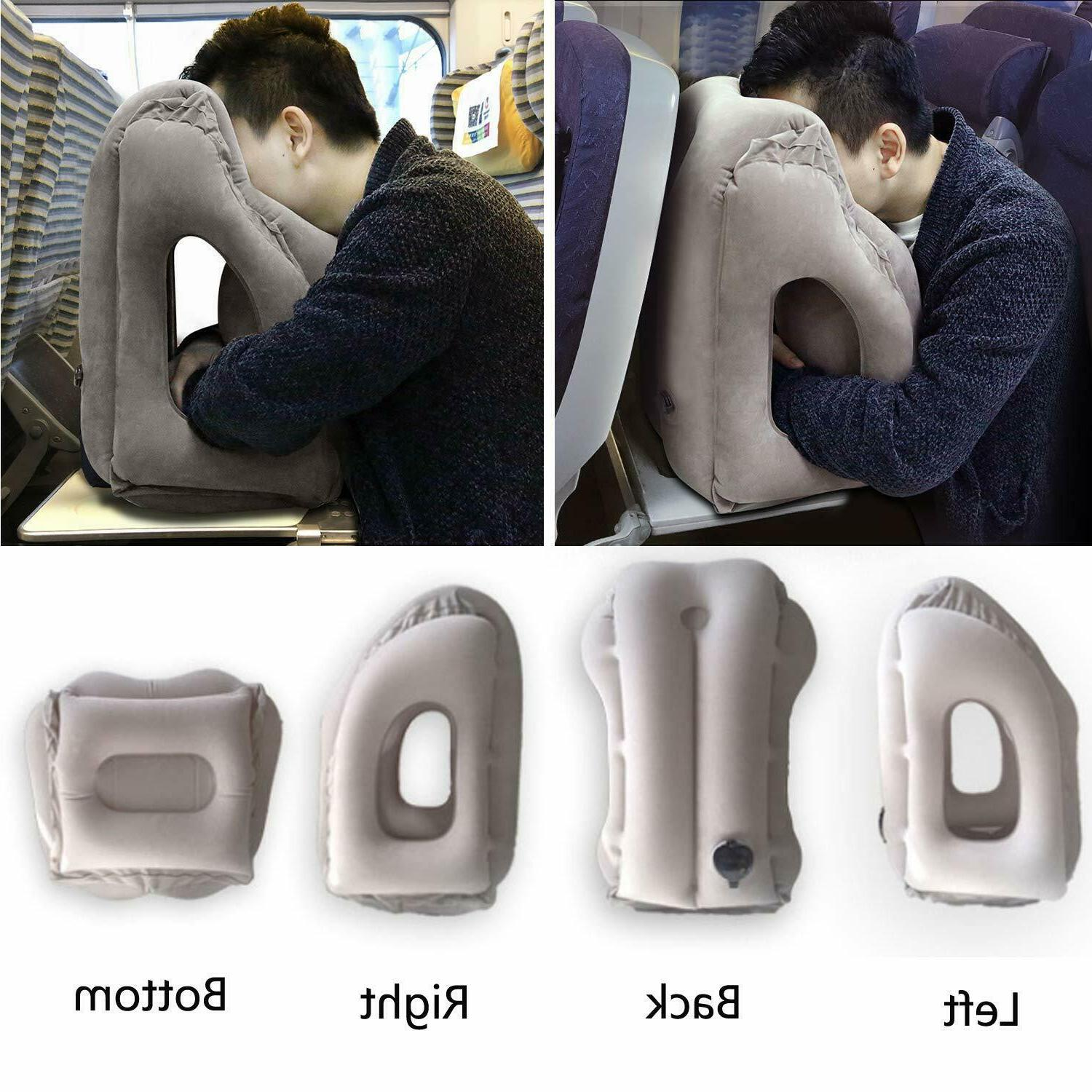 Inflatable Air Face