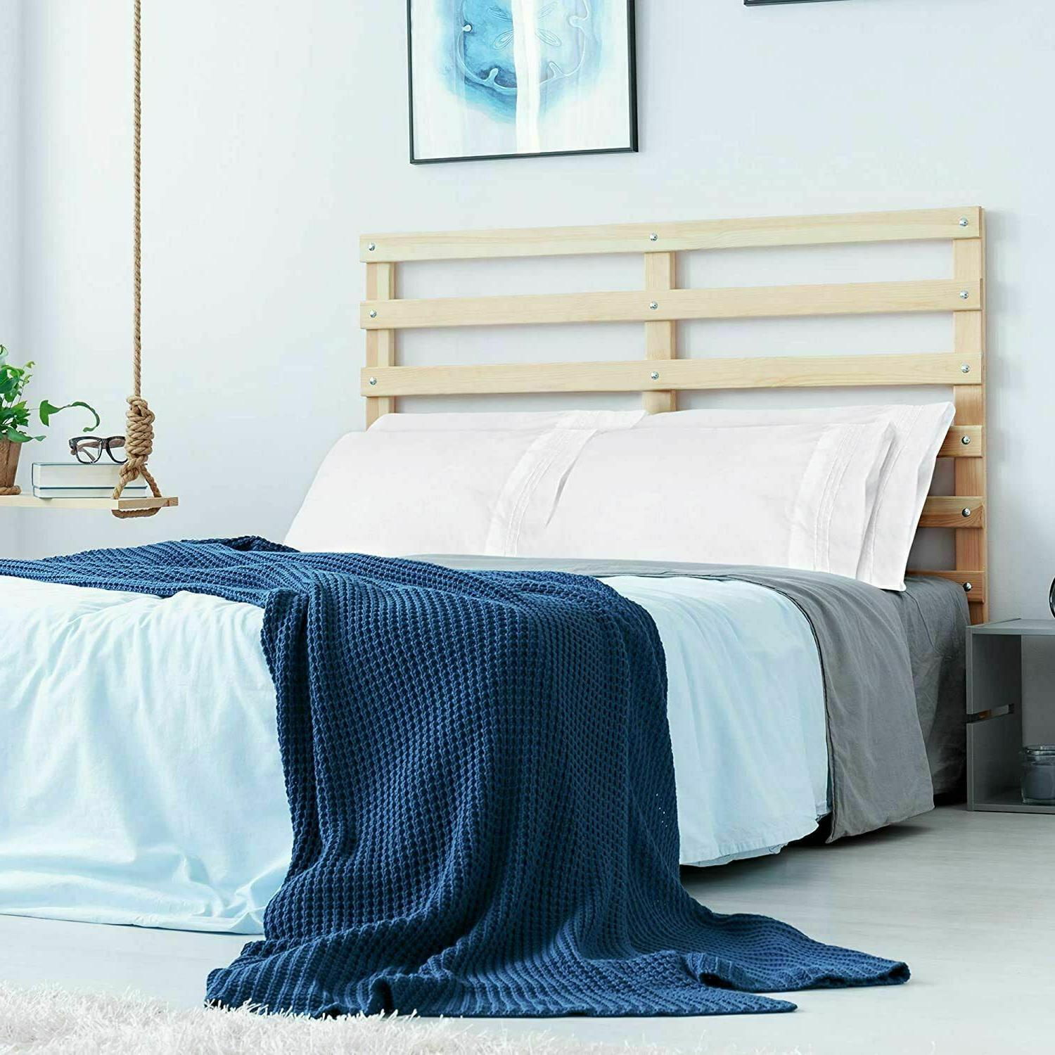 ❄Instant Bed King 2 Pack Supports Side Sleepers